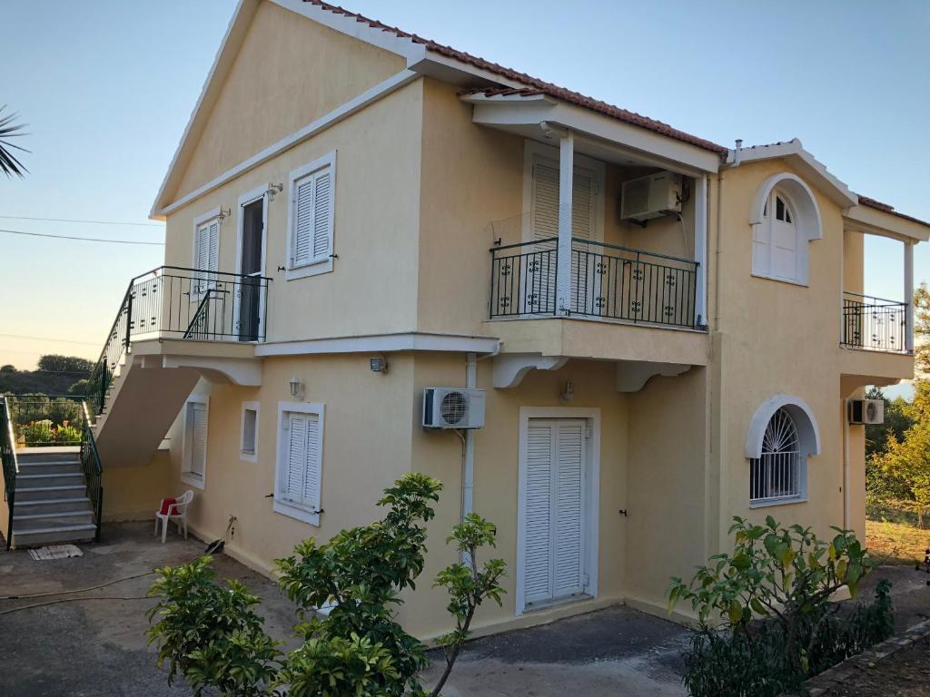 Casa Capitanie, Cefalonia – Prezzi aggiornati per il 2019