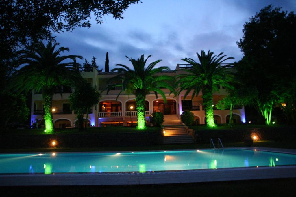 Fiori Hotel.Fiori Hotel Gouvia Greece Booking Com