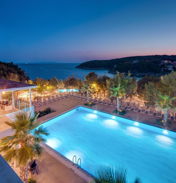 Gava Waterman Milna Resort – All Inclusive, Milna (con fotos ...
