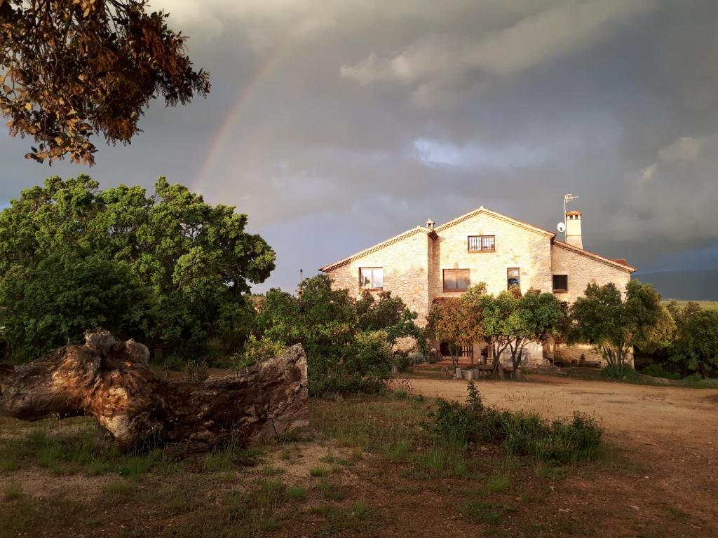 Casa de campo La Casona de Requijada (España Requijada ...