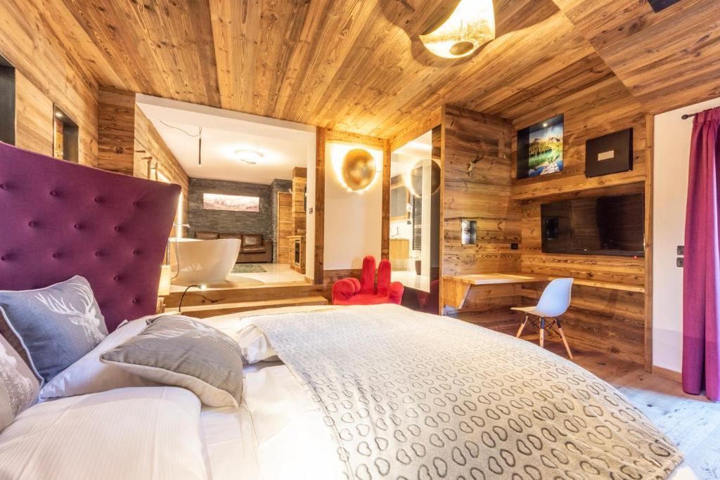 Alpine Residence Villa Adler, San Vigilio Di Marebbe ...