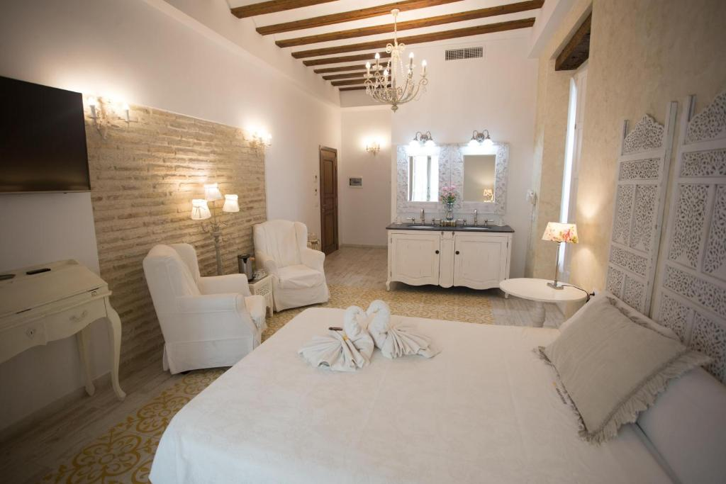 boutique hotels cadiz provinz  52