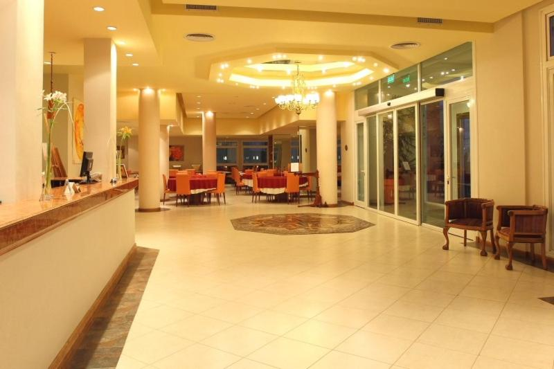 Hotel Palazzo Ariete (Argentina Villa Gesell) - Booking.com