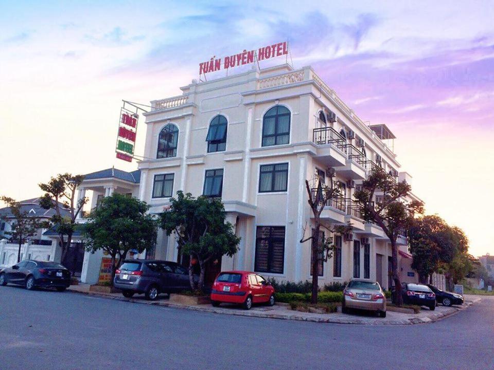 TUẤN DUYÊN HOTEL