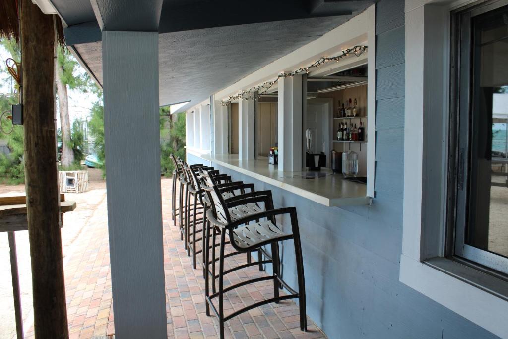 Fiesta Key RV Resort Villa 17