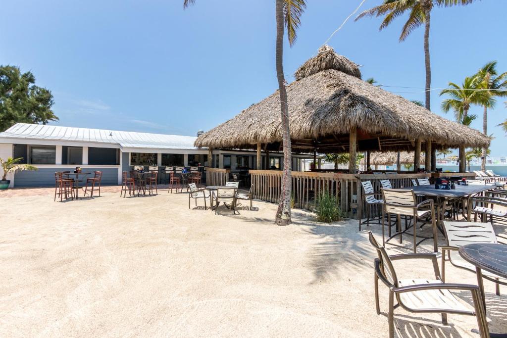 Fiesta Key RV Resort Waterfront Cottage 38