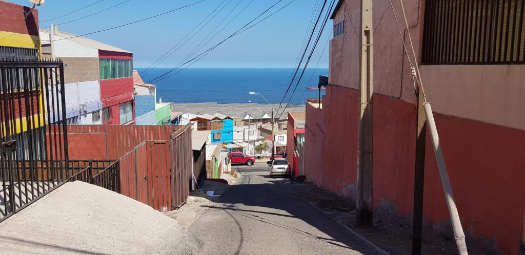 Caracoles Antofagasta
