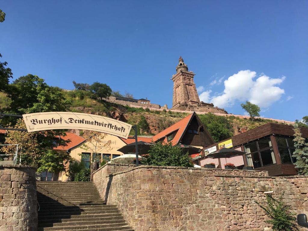 Huren Bad Frankenhausen/Kyffhäuser