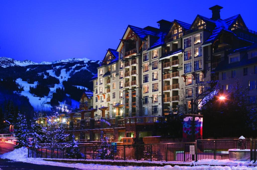 whistler hotel deals july 2019