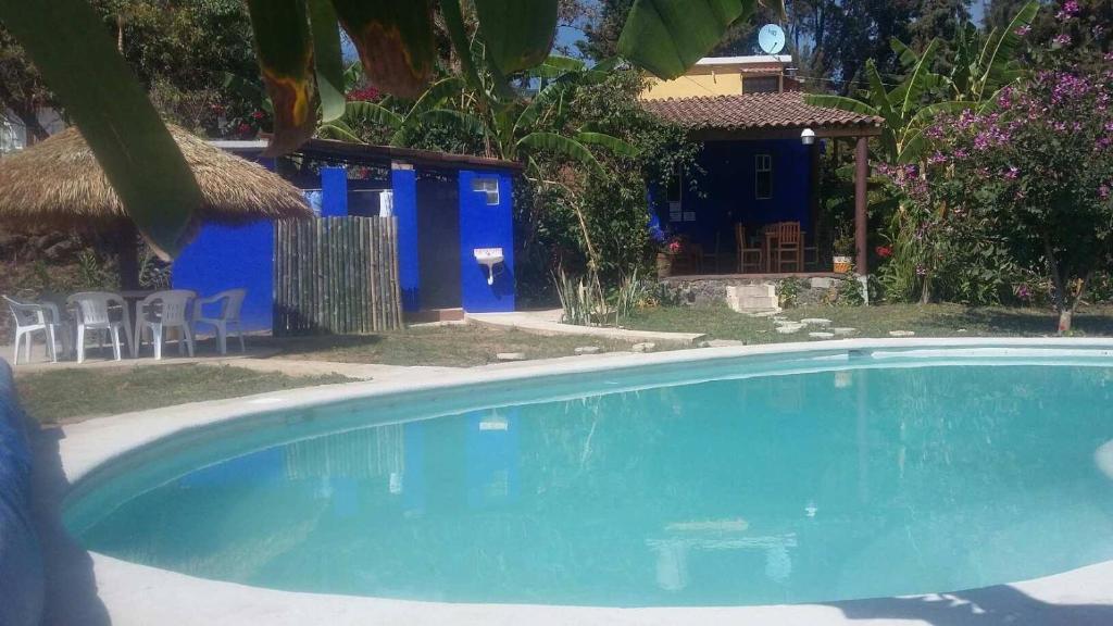 Casa de Campo la Era, Malinalco (con fotos y opiniones ...