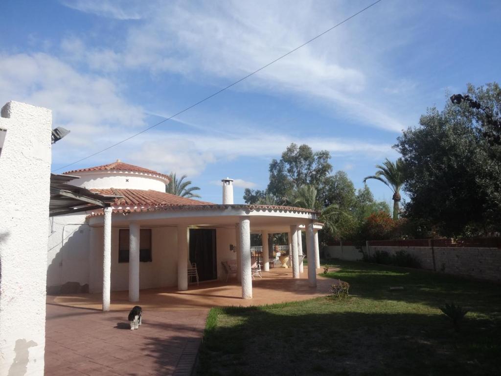 El Refugio - Laterooms