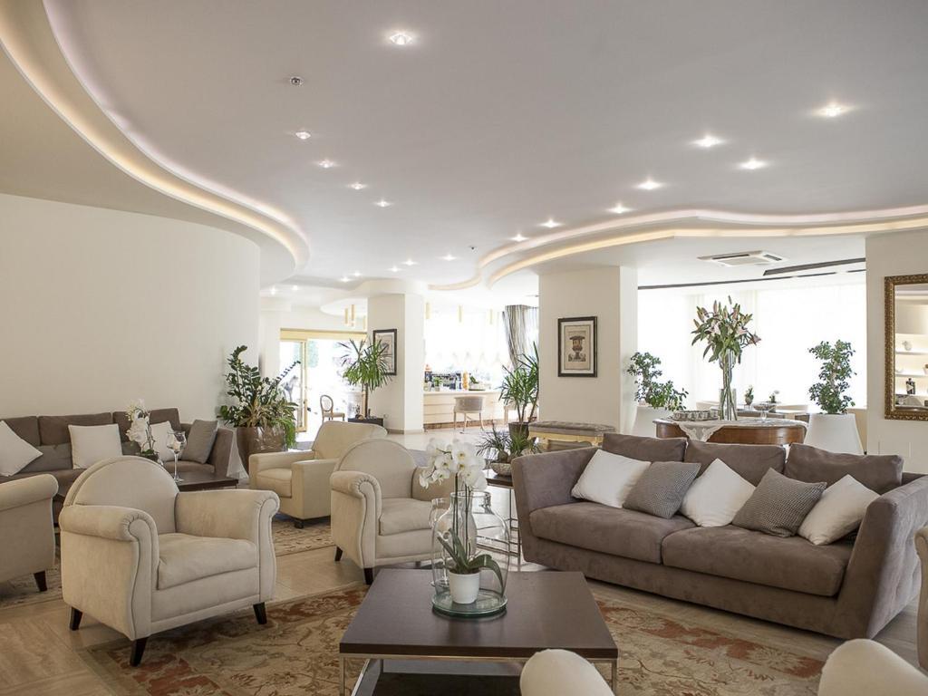 Hotel Nettuno, Cervia – Prezzi aggiornati per il 2020