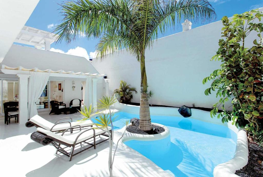 Villa Azul (Spanje Corralejo) - Booking.com