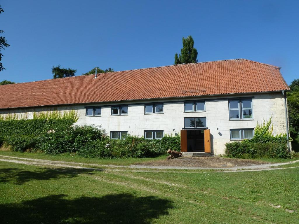 Vacation Home Das Haus In Der Scheune Duingen Germany