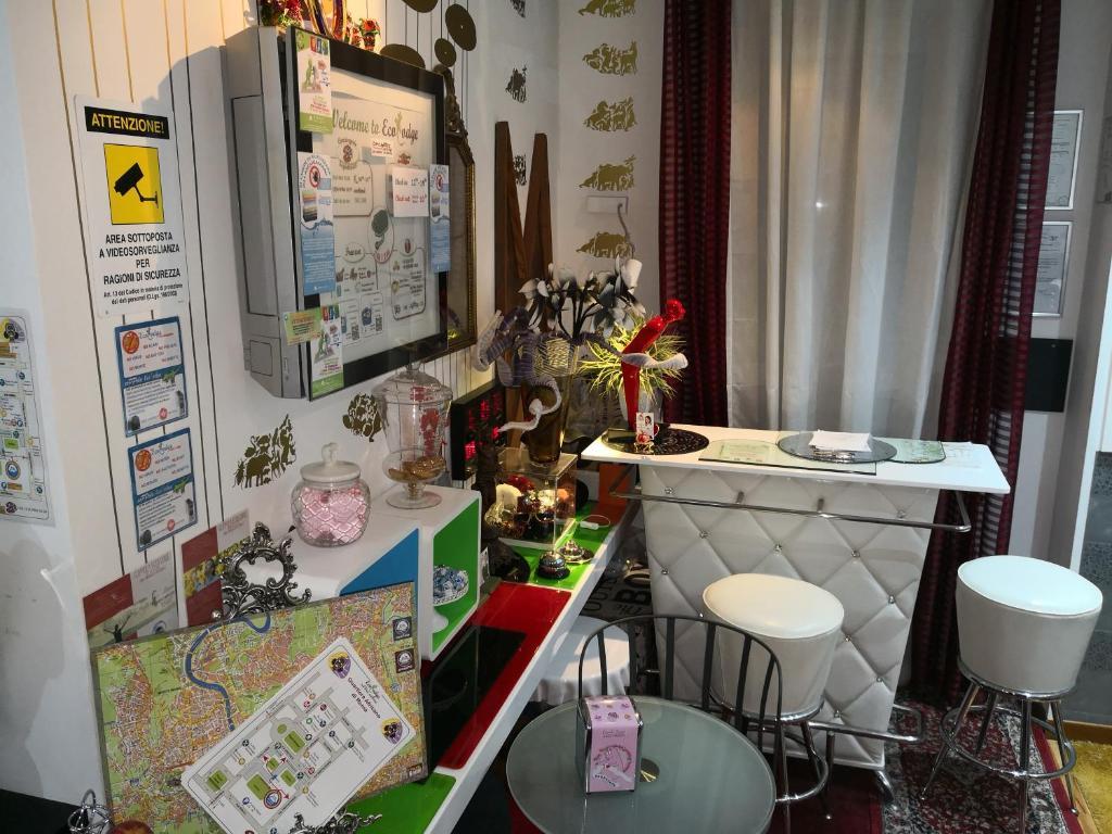 Casa Coppola Roma Rm coppola myhouse, roma – prezzi aggiornati per il 2020