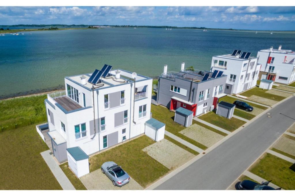 Hamptons Beach House Olpenitz