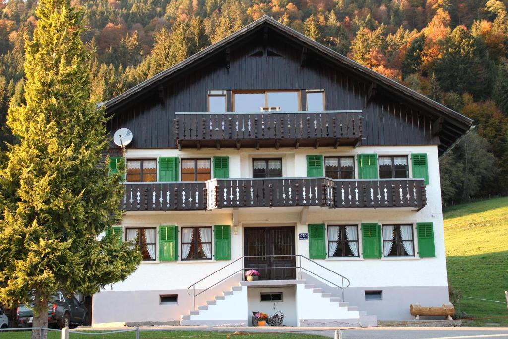 Zu Gast bei den Hagspiels - Scheidbach 3 - Apartments for