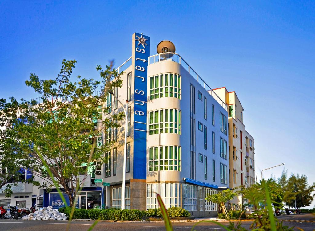 Hotel Star Shell Hulhumale Paivitetyt Vuoden 2020 Hinnat