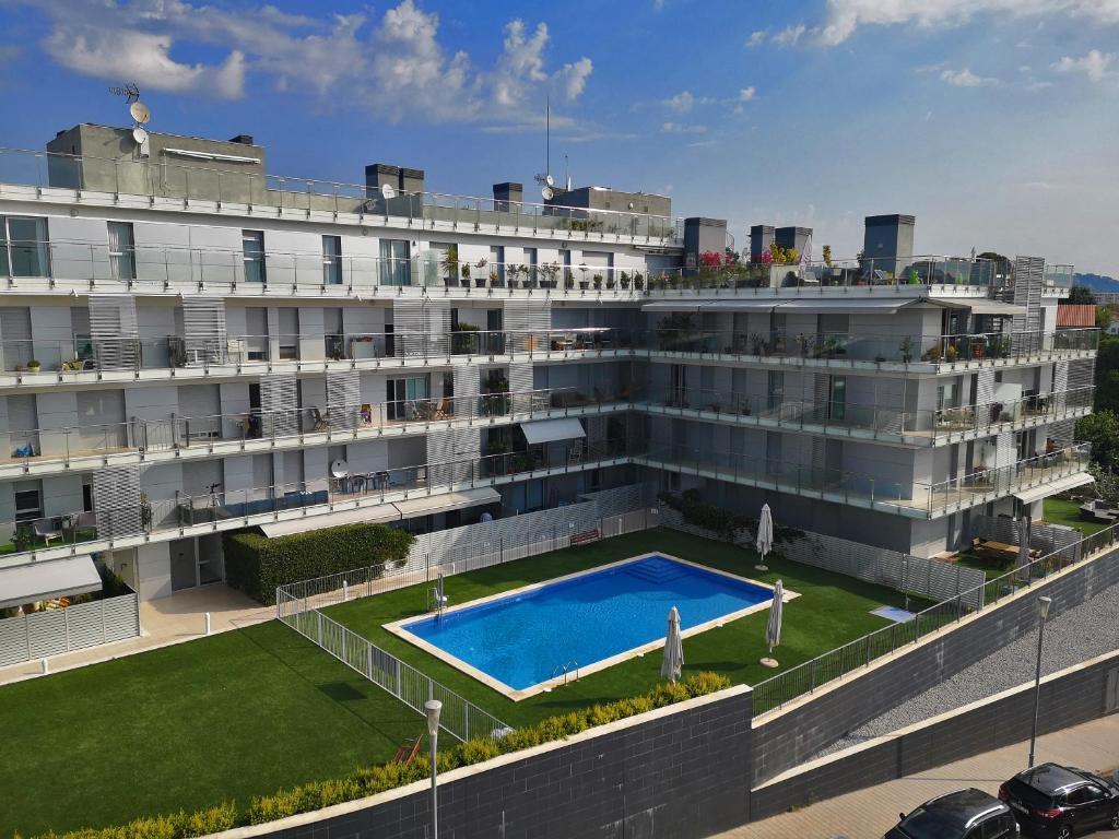 Apartamento PREMIUM HABITAT ALMADRABA (España Sant Andreu de ...
