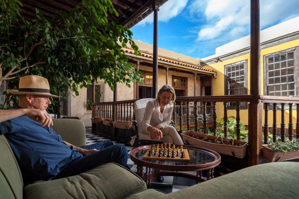 Apartment Casa Montesdeoca, Las Palmas de Gran Canaria ...