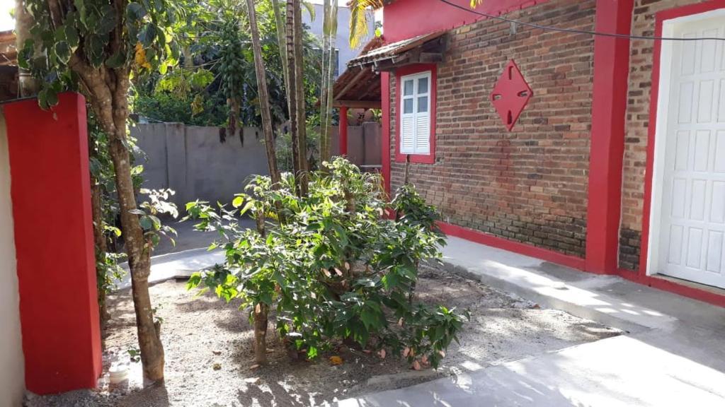 Casa de temporada Casa da Márcia (Brasil Trancoso) - Booking.com