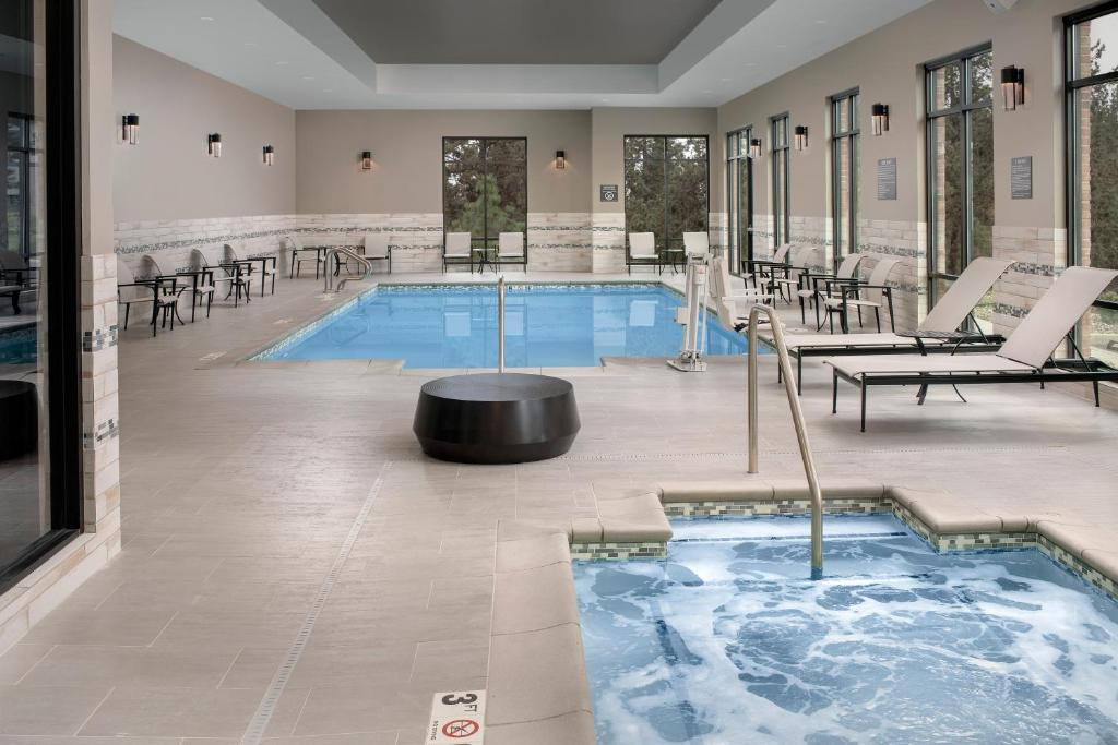 Residence Inn By Marriott Bend, OR - Booking com