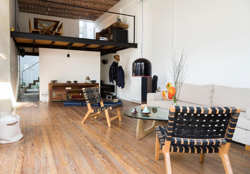 Casa Parque Los Andes Buenos Aires Updated 2020 Prices