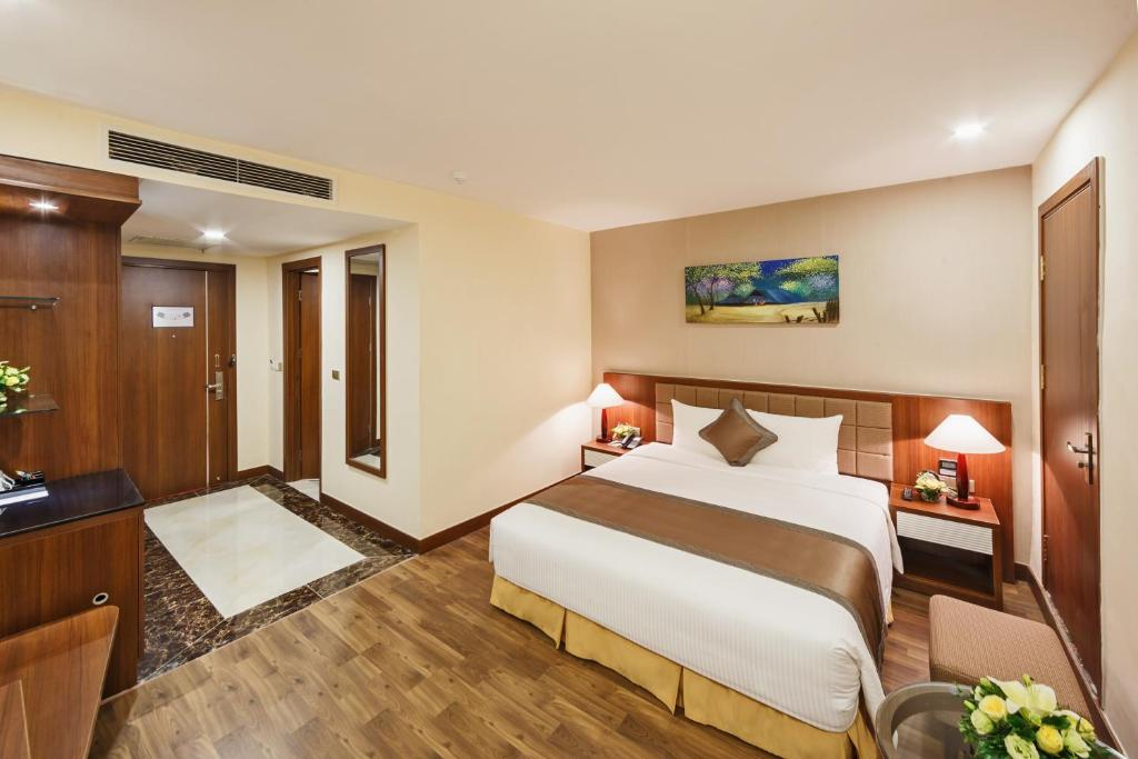 Muong Thanh Holiday Moc Chau Hotel
