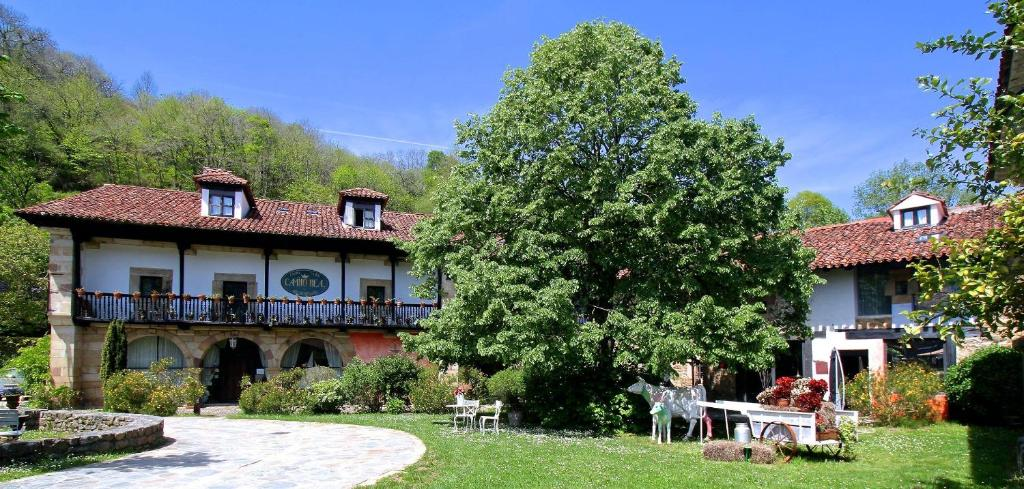 boutique hotels in cantabria  38