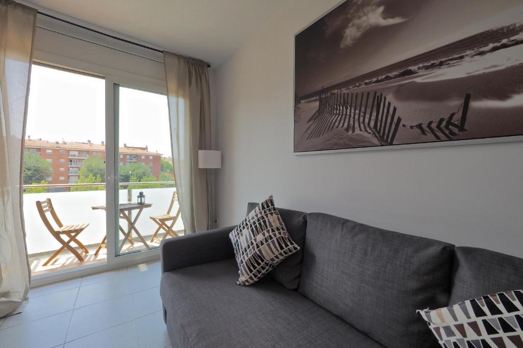 River Apartments Girona