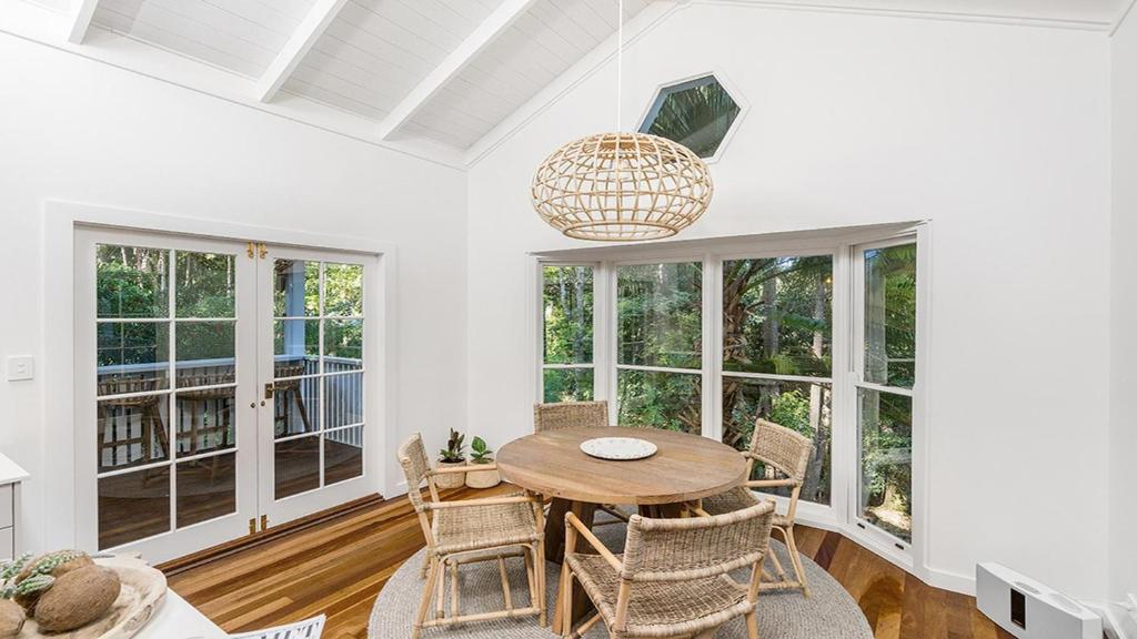 Vacation Home Bel Ombre Palm Tree Retreat Bangalow