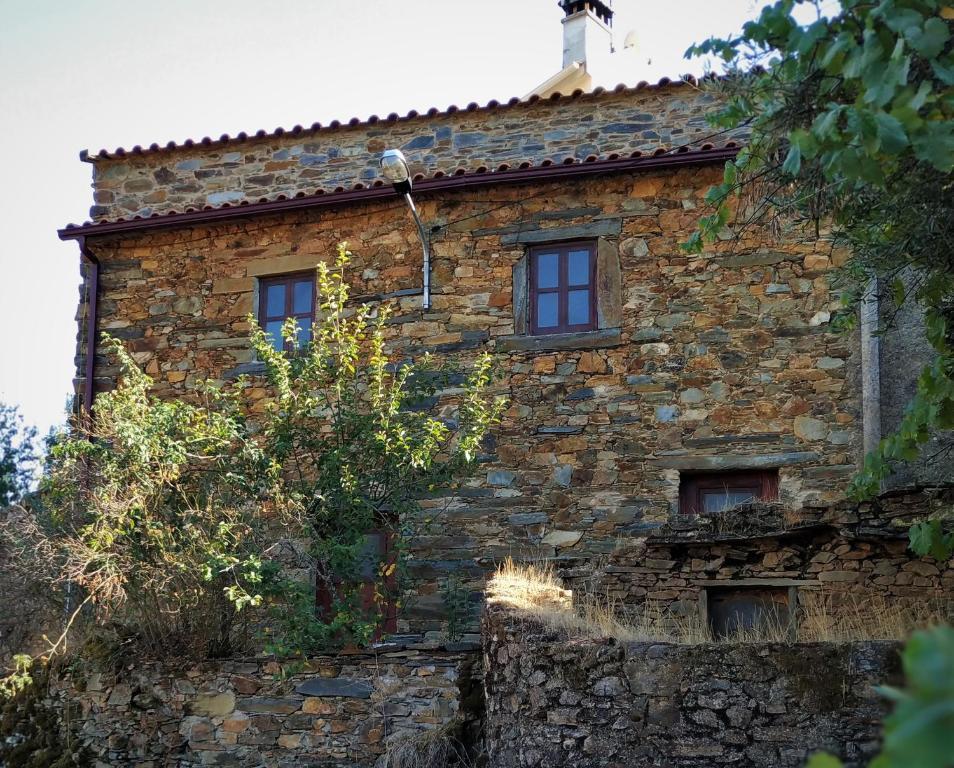 Casa de temporada Casas da Encosta (Portugal Sobreira ...