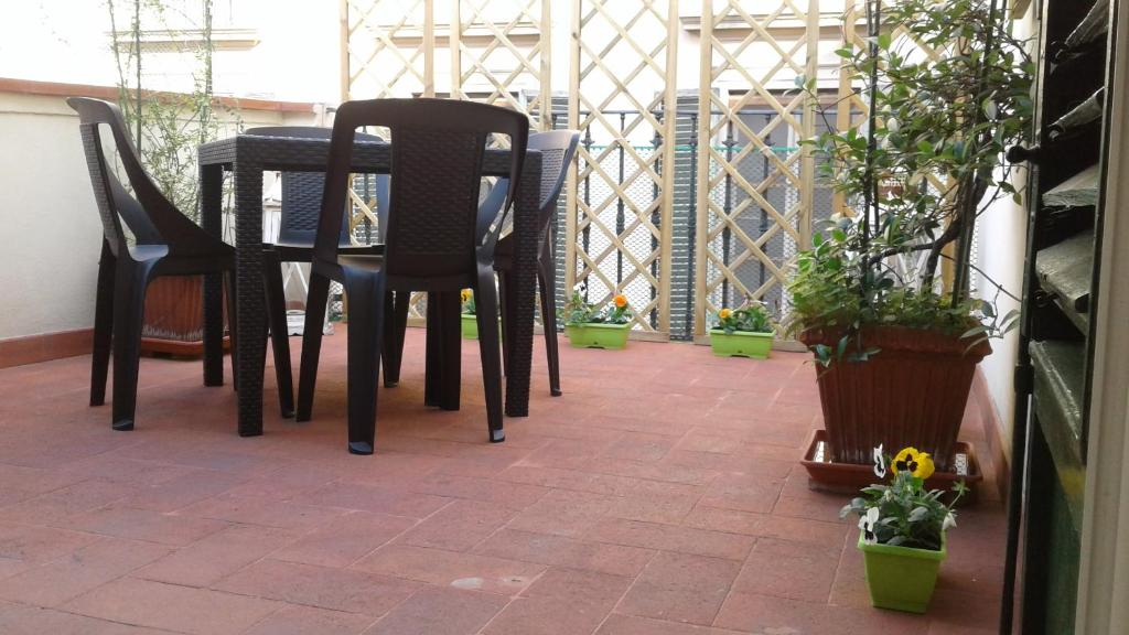 Apartment Terrazza Giraldi Florence Italy Booking Com