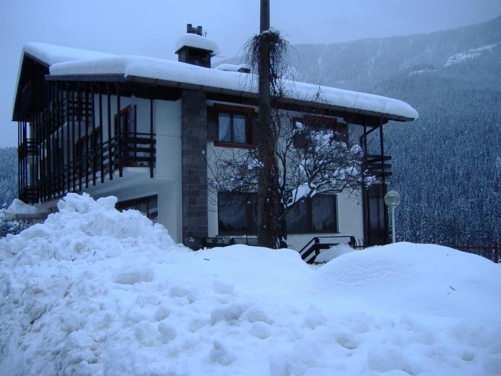 Residence Hotel Montechiara