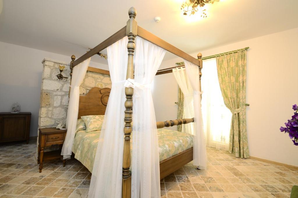 Alya Ruzgari Hotel