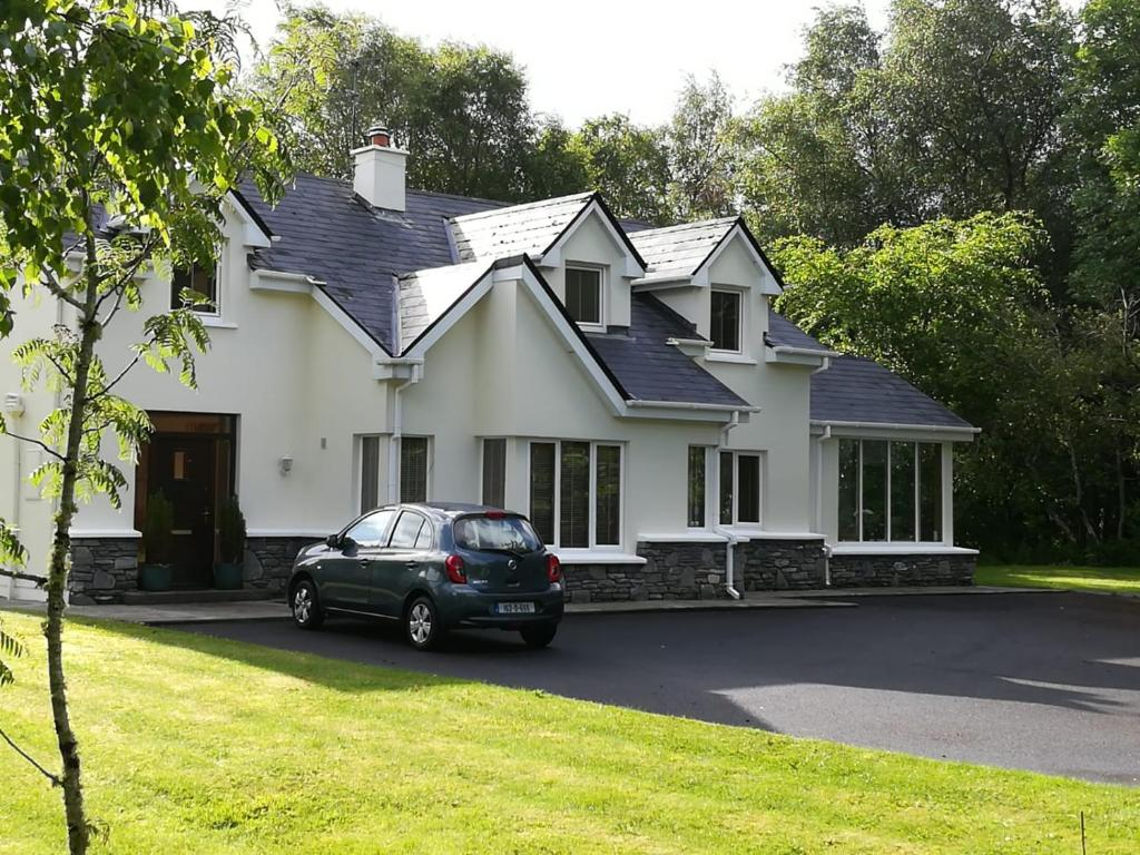 Irelands Leading Luxurious 5* Hotel - Sheen Falls Lodge