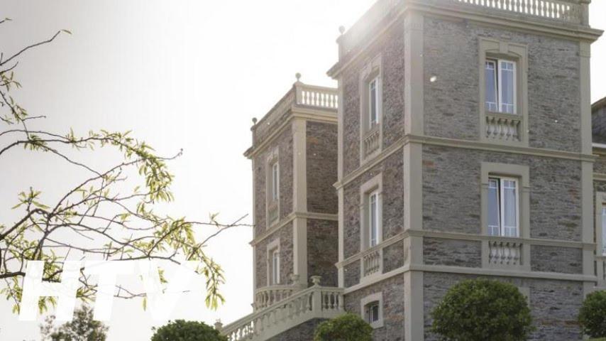 Villa Auristela - Singulars Hotels, Villapedre (con fotos y ...