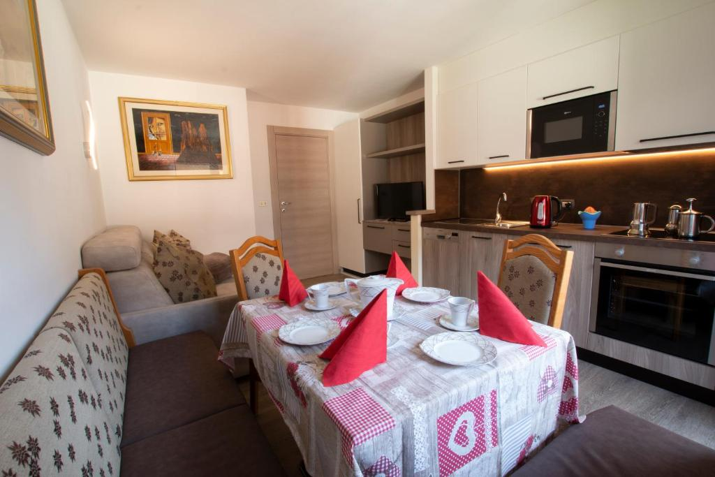 هتل Residence Villa Artic