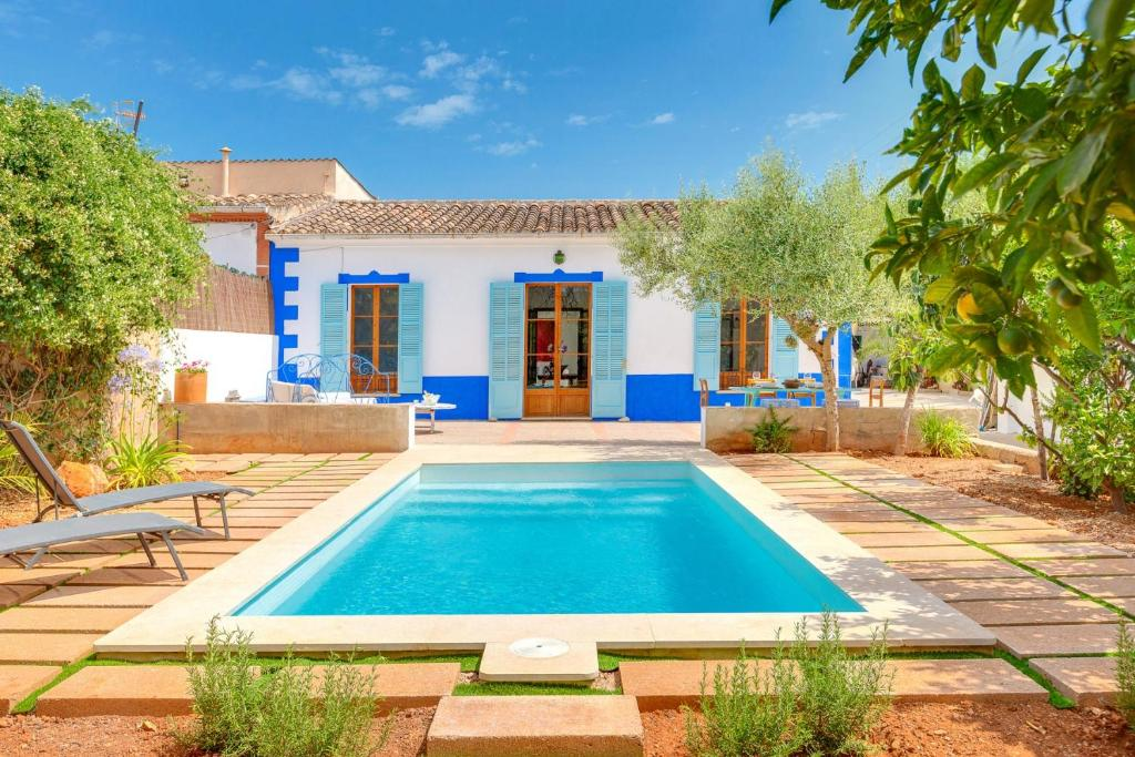 Villa Establiments (Spanje Palma de Mallorca) - Booking.com