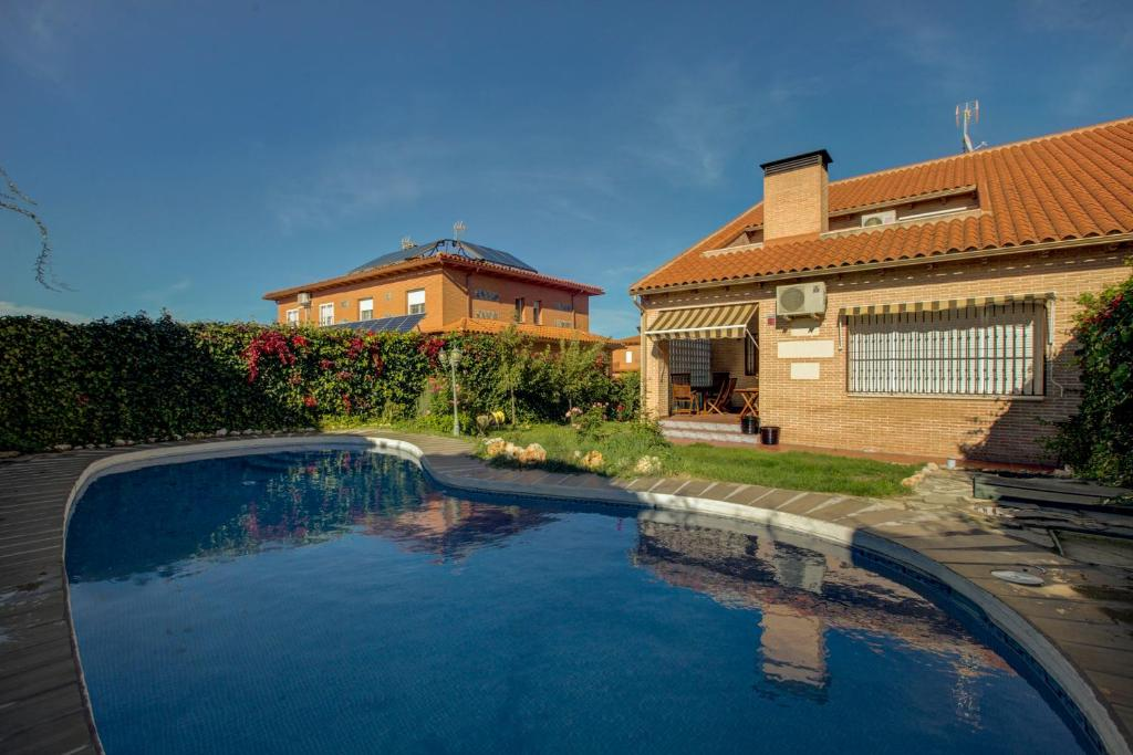 Casa Picasso, Carranque – Updated 2019 Prices