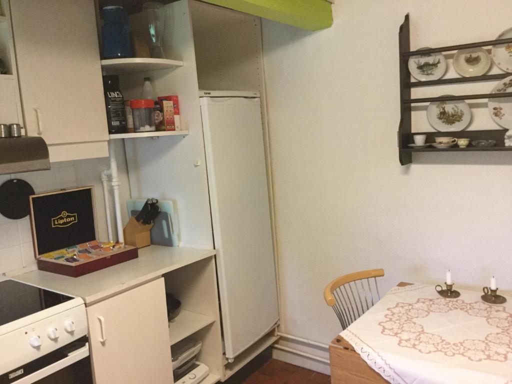 Aadal Apartment