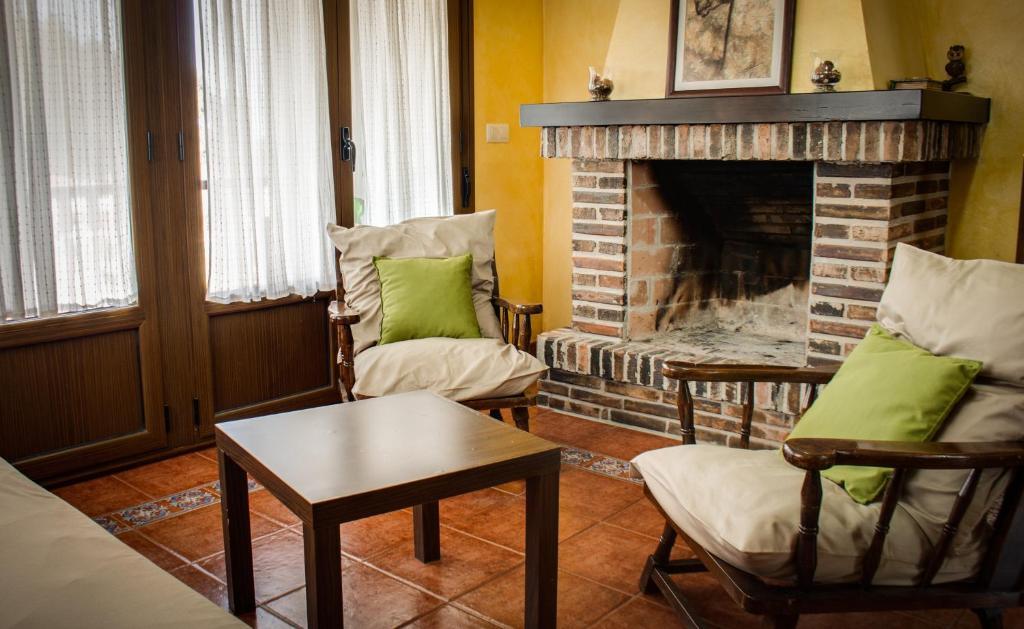 Casa de aldea Collera, Ribadesella – Precios actualizados 2019