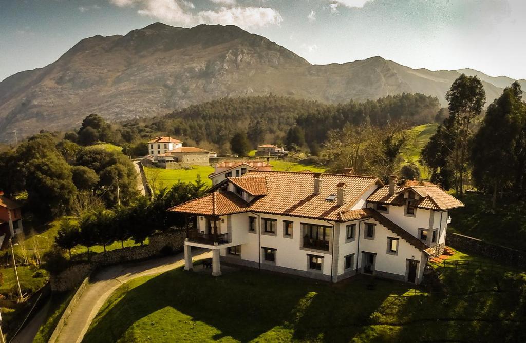 Casa de vacaciones Casa de aldea Collera (España Ribadesella ...