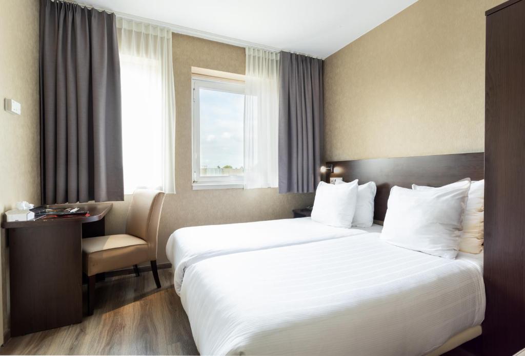 169513061 - Onde se hospedar em Amsterdam: Melhores bairros/dicas de hotéis e como economizar - holanda, amsterdam