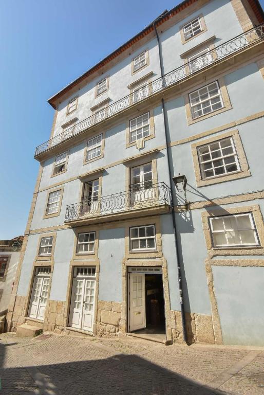 Vitoria Apartments