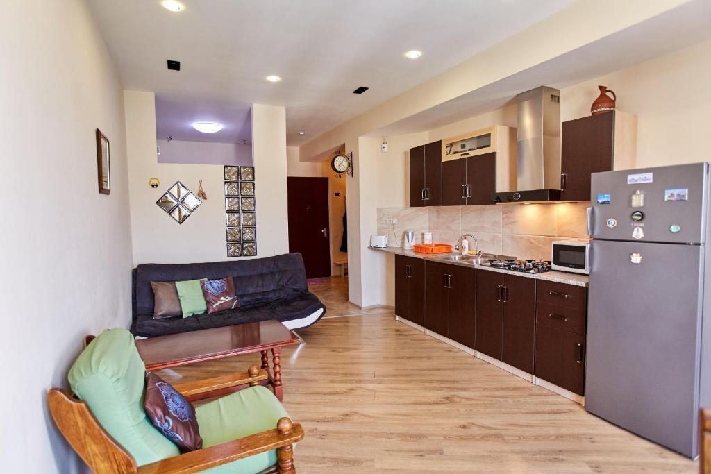 Levanto Apartment