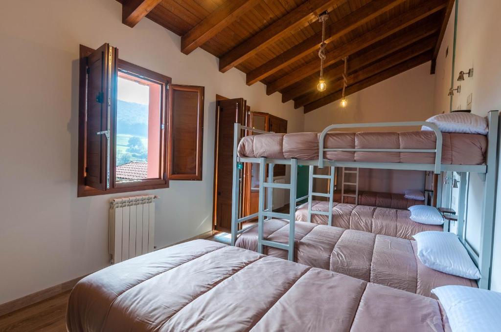 El Campo de Petra, Grado (with photos & reviews) | Booking.com