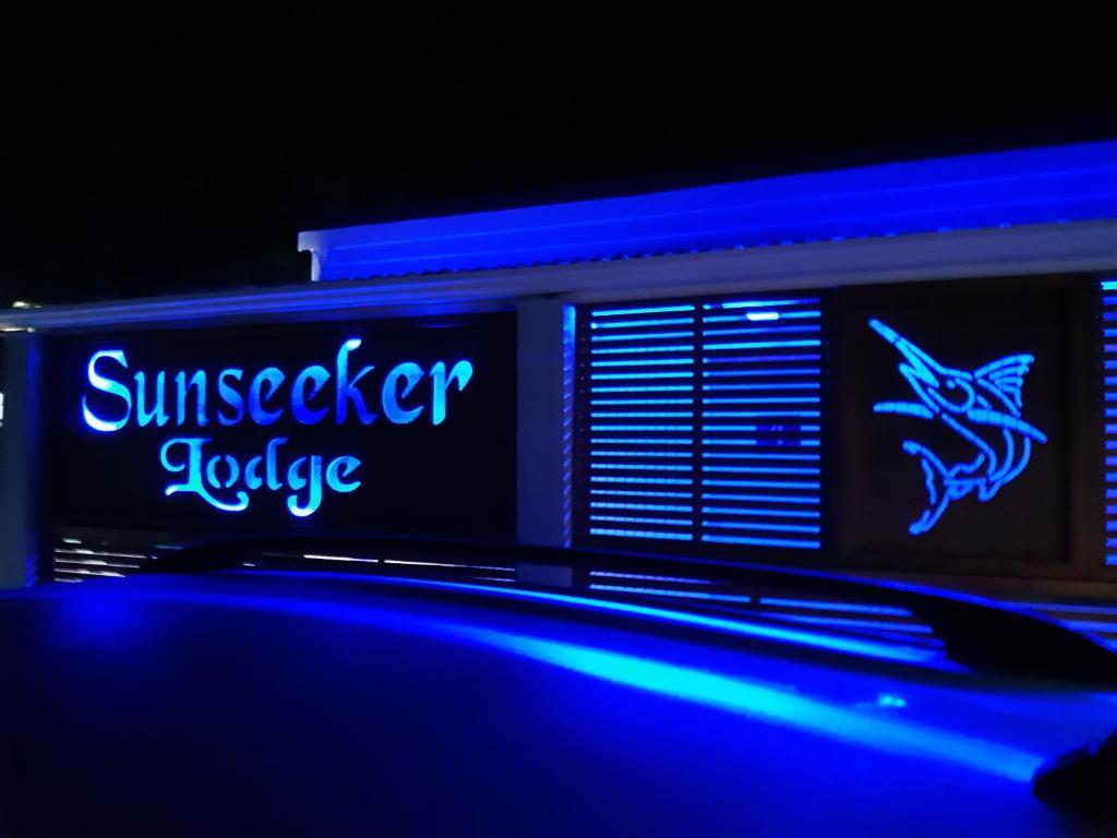 Sunseeker Lodge