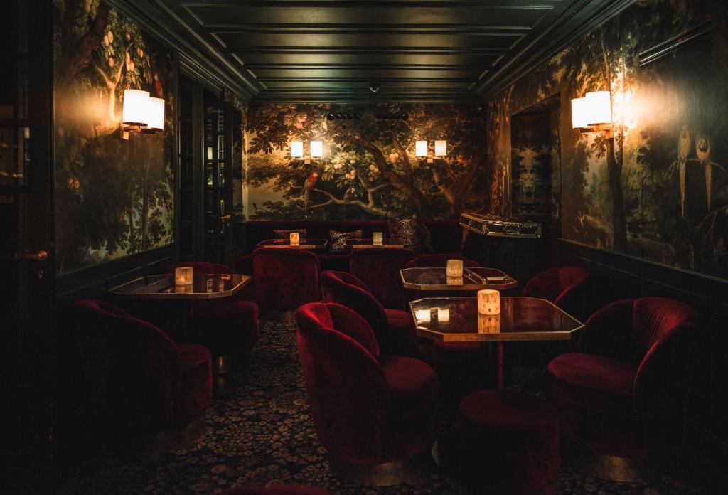 Hôtel Particulier Montmartre, Paris – Updated 2020 Prices