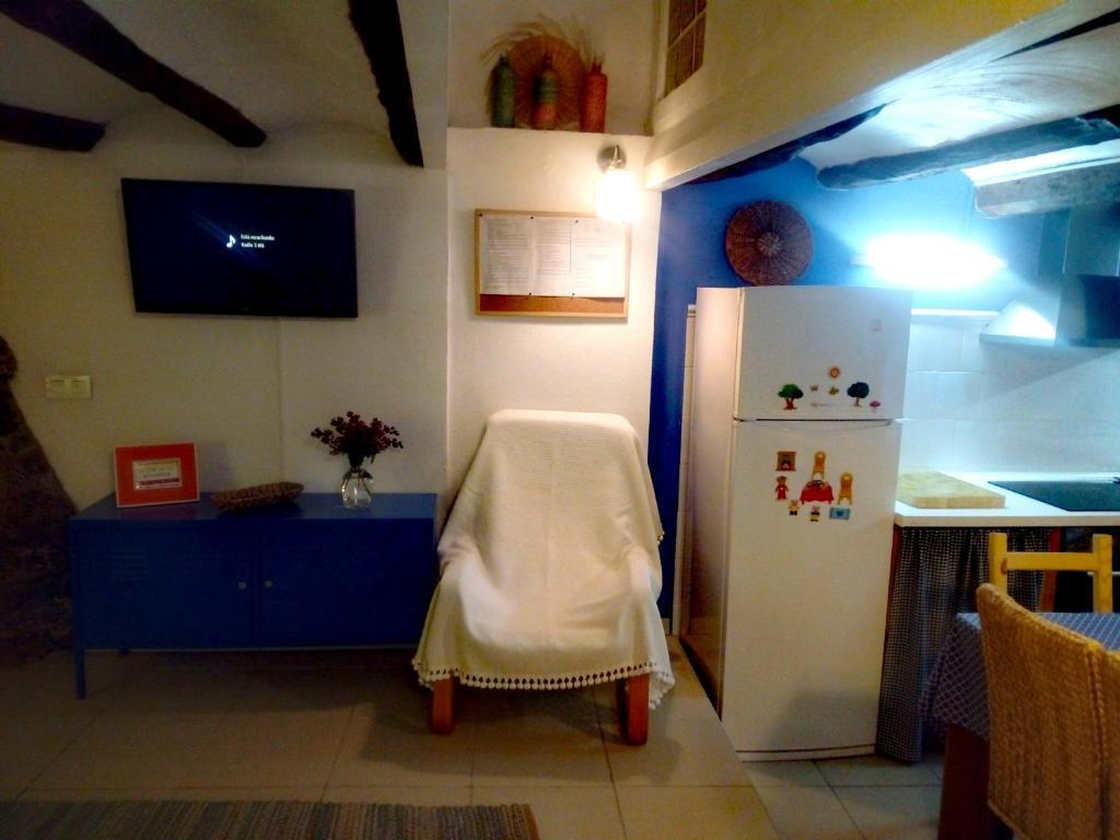 Casa Tuerta, Alcalá de Moncayo – Precios actualizados 2019